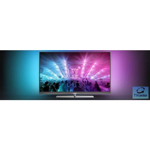 Philips 49PUS7181/12 4K Ultra Slim LED TV, Android TV rendszerrel