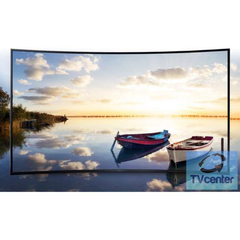 """Samsung UE49KU6500 4K Ívelt Smart UHD TV 49"""" (123cm)"""