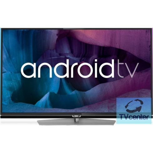"Philips 49PUS7150/12 Ultra HD 4K 800Hz Android SMART 3D LED Ambilight televízió 49"" (124cm)"