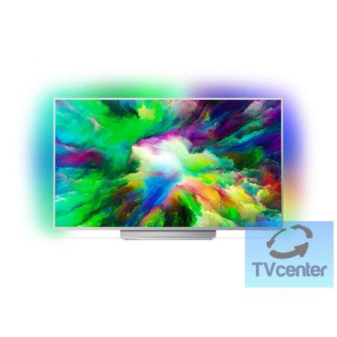 "Philips 49PUS7803/12 4K UHD Android Smart LED televízió 49"" (123 cm)"