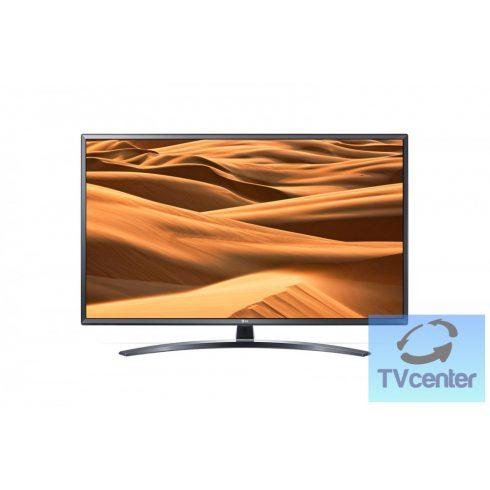 "LG 49UM7400PLB 4K UHD HDR Smart LED televízió 49"" (124cm)"