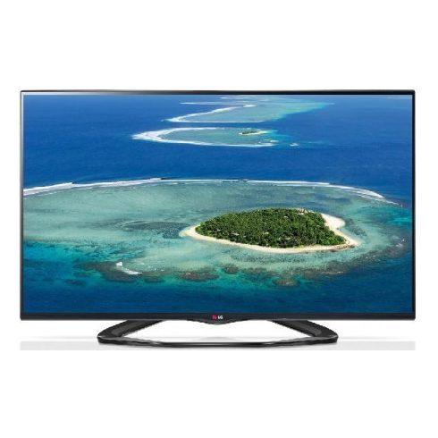 "LG50LA660S 400 Hz Cinema 3D LED SMART televízió 50"" (127cm)"