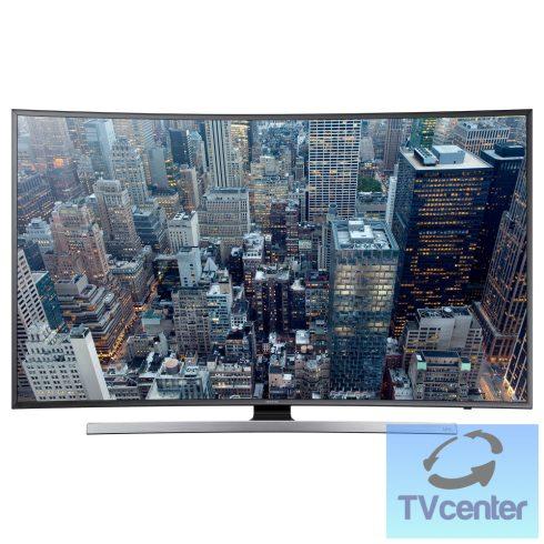 """Samsung 55JU7500 UHD 3D 4K Ívelt Smart TV 55"""" (139 cm)"""