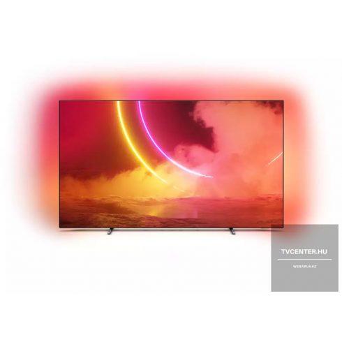 "Philips 55OLED805 4K UHD OLED Android televízió 55""(140cm)"