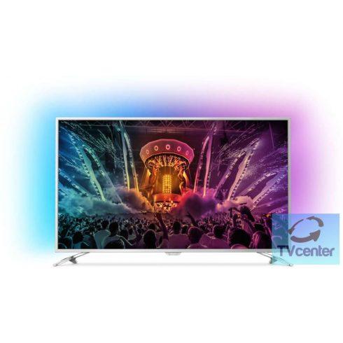 "Philips 55PUS6561/12 Ultra HD-4K Android SMART Ambilight LED televízió 55"" (140cm)"