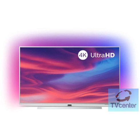 """Philips 55PUS7304 Ultra HD 4K HDR10+ támogatás 3 Ambilight televízió 55"""" (140 cm)"""