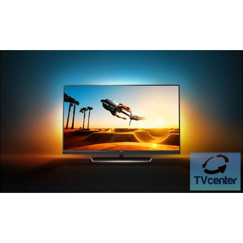 "Philips 55PUS7502/12 4K Ultra Slim LED TV, Android TV rendszerrel 55"" (139cm)"