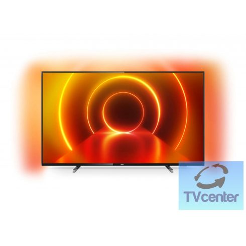 "Philips 55PUS7805/12 4K UHD LED Smart Ambilight televízió 55"" (139cm)"