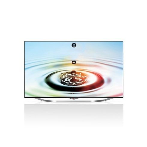 "LG 55UB850V Ultra HD 4K 1000 Hz 3D webOS SMART WiFi LED televízió 55"" (140cm)"