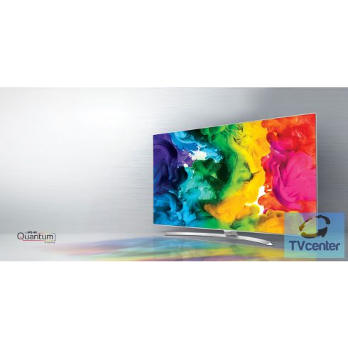 "LG 55UH950 UHD 3D Wi-Fi Smart televízió 55"" (140 cm)"