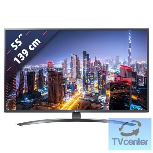 """LG 55UM7400 PLB UHD-4K Smart webOS LED televízió 55""""(139cm)"""