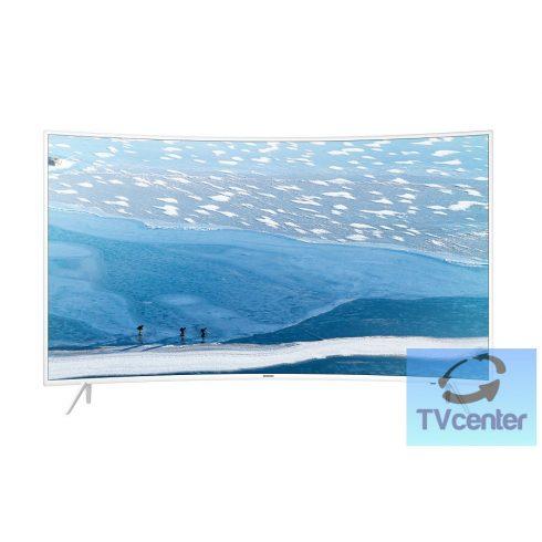 "Samsung 55KU6519 Ultra HD 4K Tripla Tuner, SMART LED televízió 55"" (138cm)"