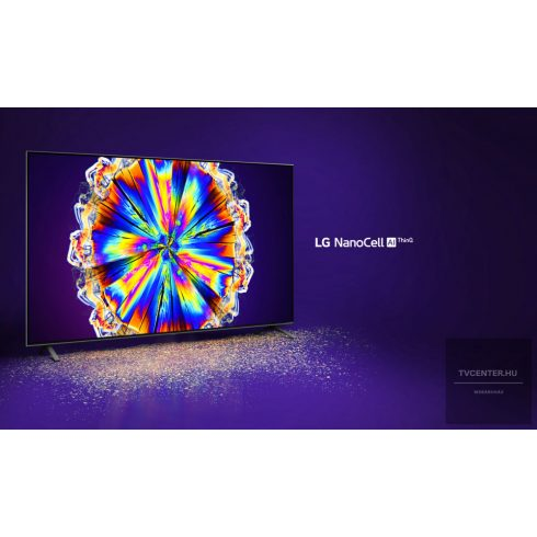 LG NanoCell 65NANO803NA 4K HDR Smart NanoCell TV 65'' (165 cm)