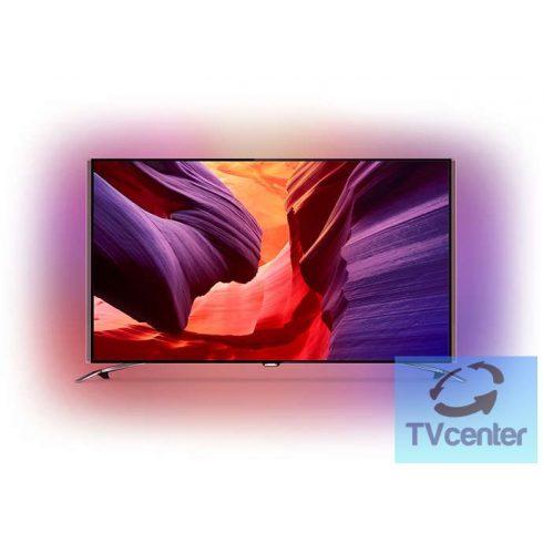 "Philips 65PUS8601/12 Androidos, 4K UHD Razor Slim LED televízió 65"" (164cm)"