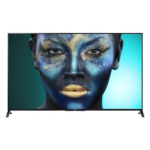 "Sony KD-55X8505C Ultra HD 4K 200 Hz 3D Smart WiFi LED televízió 55"" (140cm)"