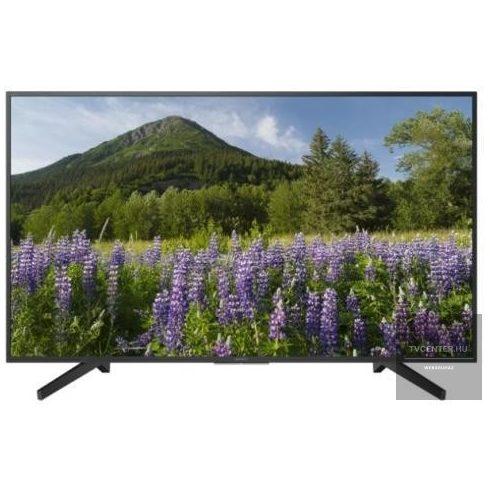 """SONY Bravia KD-49XF7005 Ultra HD Smart LED televízió 49""""(123cm)"""