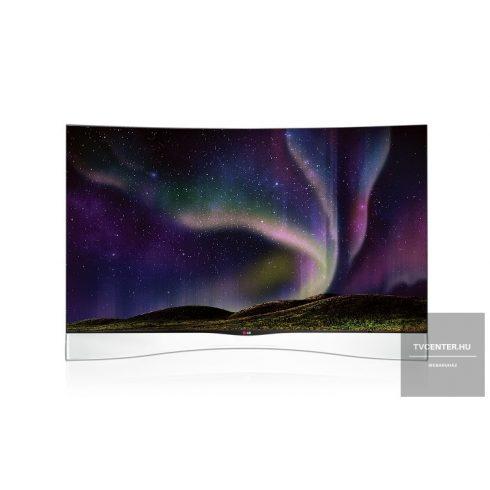 """LG 55EA970 ívelt kijelzős OLED TV,  Full HD, 3D televízió 55""""(140cm)"""