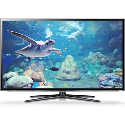"Samsung UE32ES6100 Full HD 200Hz LED LCD 3D SMART televízió 32"" (82cm)"