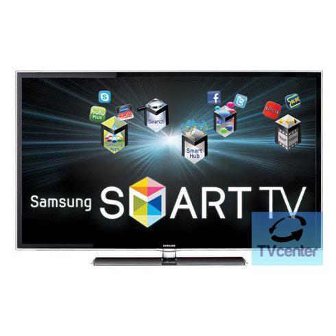 "Samsung UE40D6500VS Full HD 3D LED televízió 40"" (102cm)"