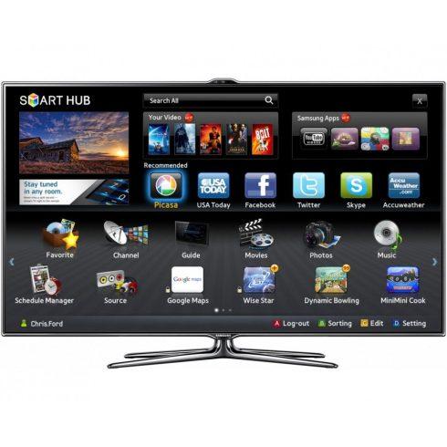 """Samsung UE40ES7000 3D LED SMART televízió 40"""" (102cm)"""
