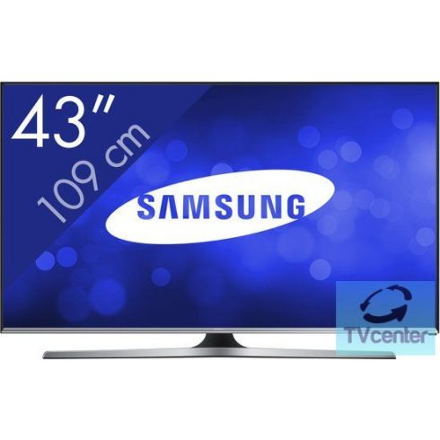 "Samsung UE43J5500 Full HD SMART WiFi LED televízió 43"" (110cm)"